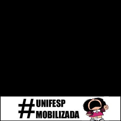 UNIFESP MOBILIZADA