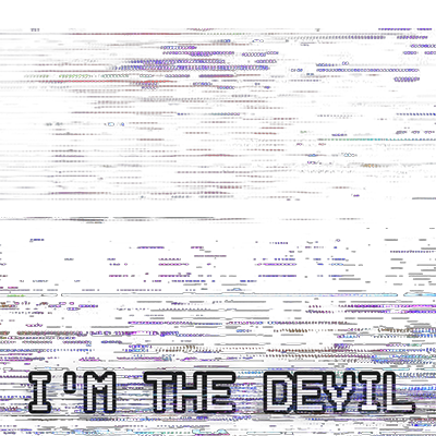 I'm The Devil