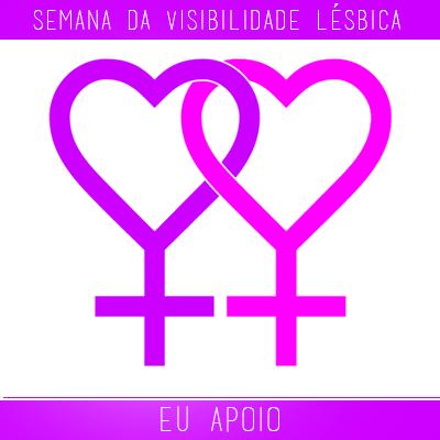 visibilidade lésbica -apoio