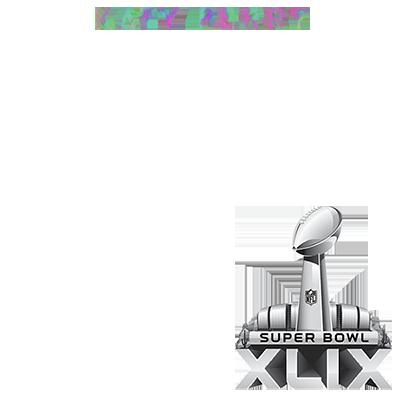 Super Bowl XLIX KP