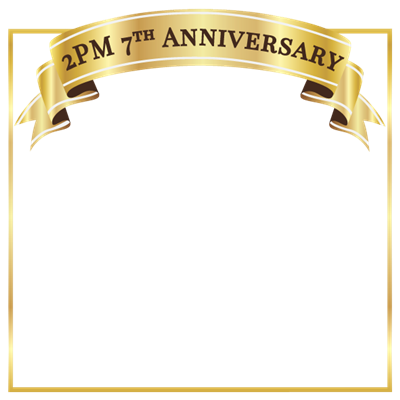 2PM 7th Anniversary