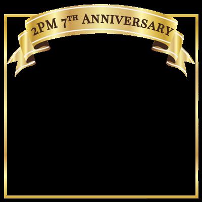 2PM 7th Anniversary