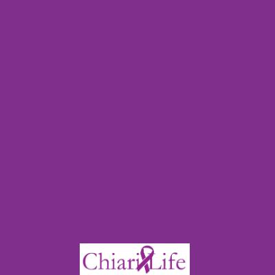 Chiari Malformation Awareness Month