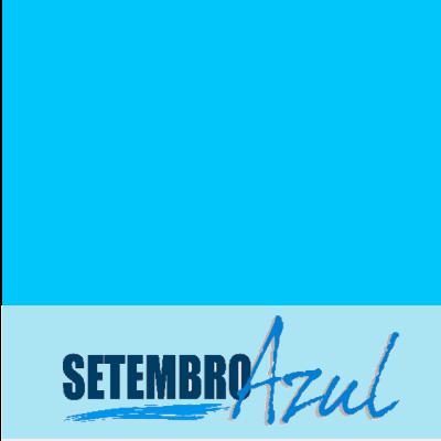 Setembro Azul do Povo Surdo