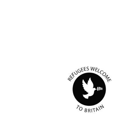 Refugees Welcome to Britain
