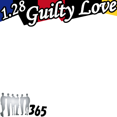 1/28発売☆Guilty Love