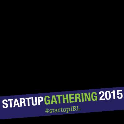 Startup Gathering 2015