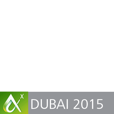 AUx Dubai 2015 Twibbon