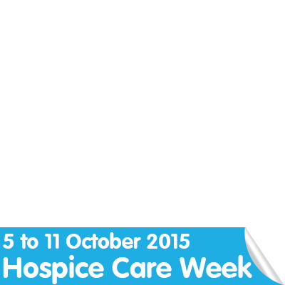 Hospice Care Week 2015