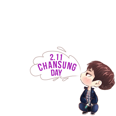 150211 Chansung Day