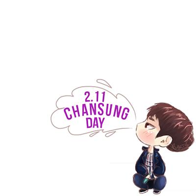 150211 Chansung Day