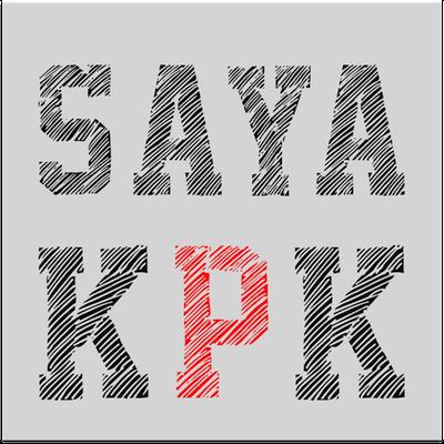 Saya KPK