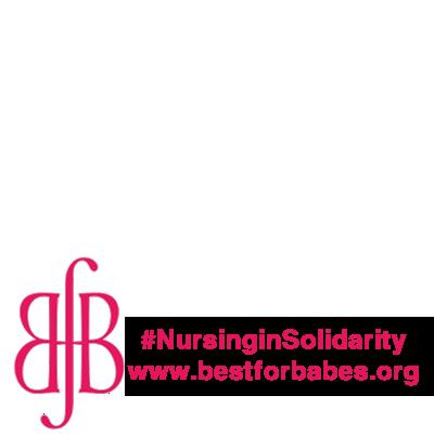 #NursinginSolidarity