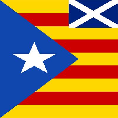 Scotland Supports Catalan