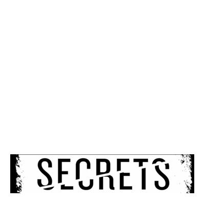 Jacob Whitesides Secrets