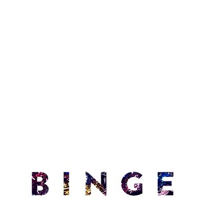 BINGE by @tyleroakley (alt)