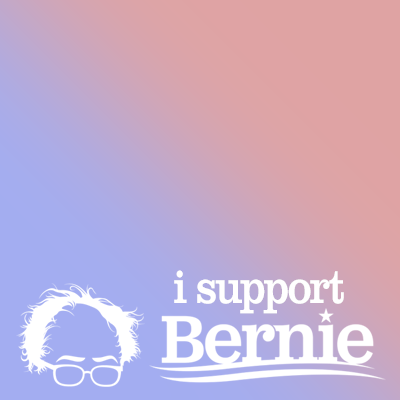 bernie sanders hair png. support this campaign by adding to your profile picture ? bernie sanders hair png 8