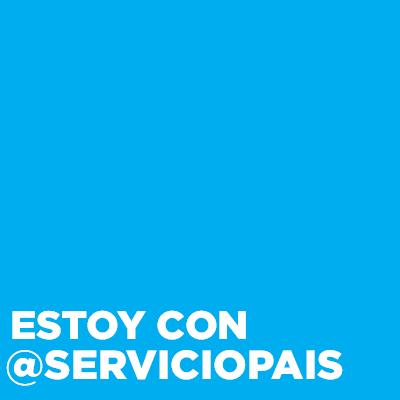 Postula a #ServicioPaís