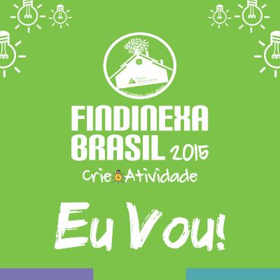 FNB 2015 - Eu Vou!