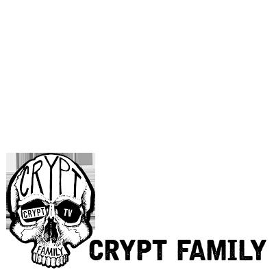 #CryptFamily