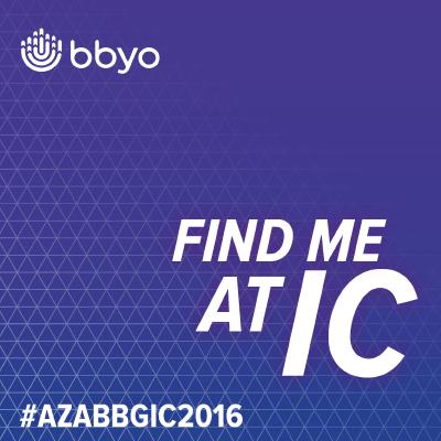 #AZABBGIC2016