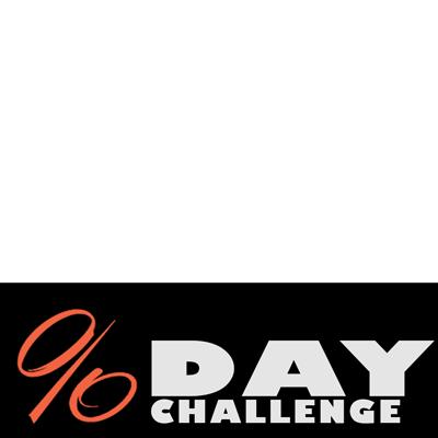 تحدي تسعين يوم