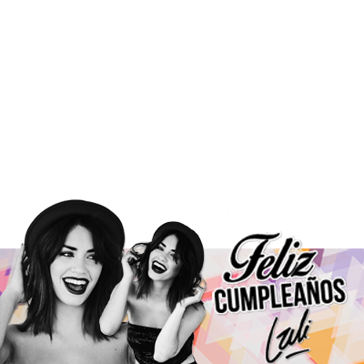 #Felices24Lali
