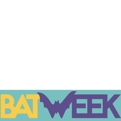 Bat Week 2016