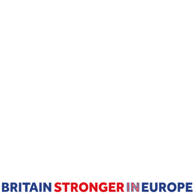 Britain Stronger In Europe 3