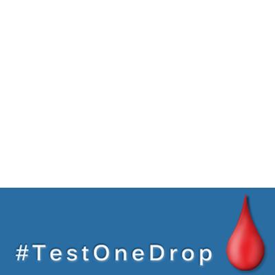 Test One Drop  T1 Diabetes