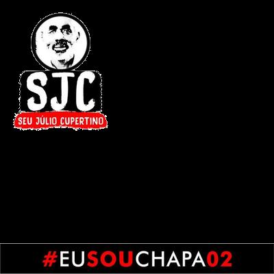 Chapa 2- Seu Julio Cupertino