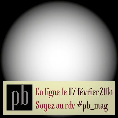 pb Magazine