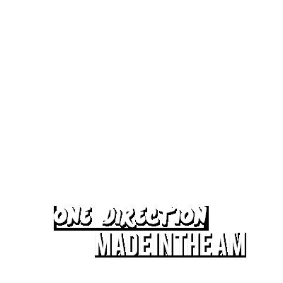 One Direction - MITAM