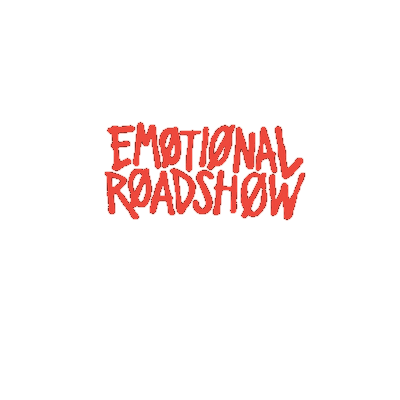 Emotional Roadshow Support Campaign Twibbon