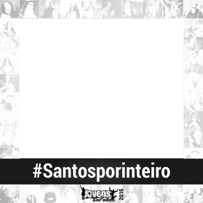 #Santosporinteiro