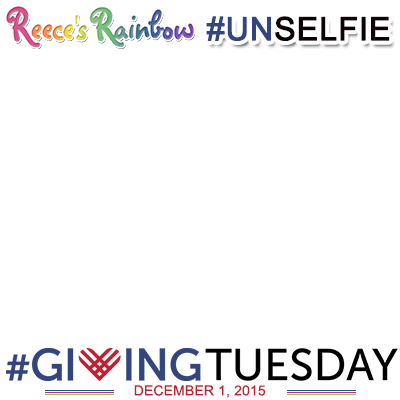 givingtuesday unselfie support campaign twibbon. Black Bedroom Furniture Sets. Home Design Ideas