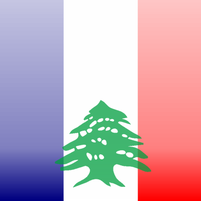 Solidarity with both France and Lebanon against terrorism