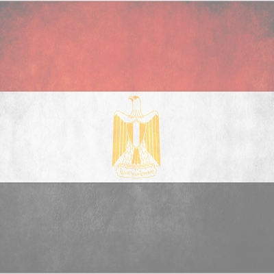 Egypt Flag in your Profile