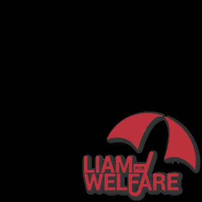 L4W - Liam for Welfare