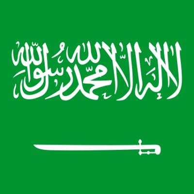 pray for saudi arabia