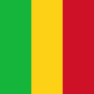 Support Mali