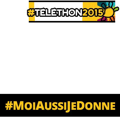 #TELETHON2015