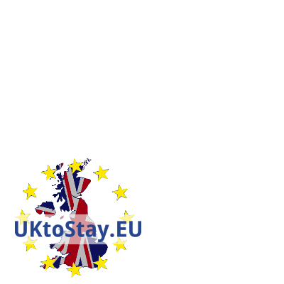 #UKtoStay in the EU