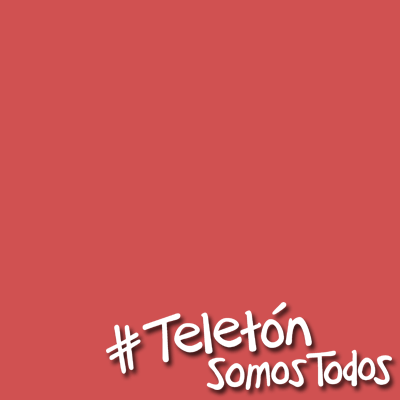 ¡Sumate a la Teletón 2015!