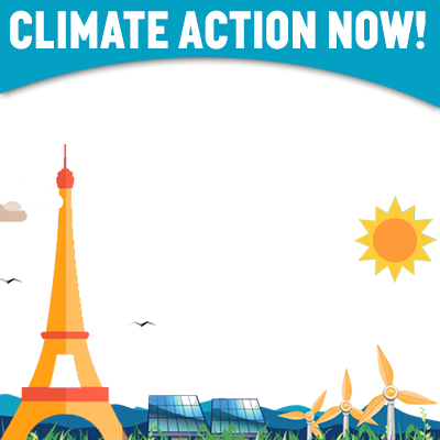 Unite For Climate Action Now