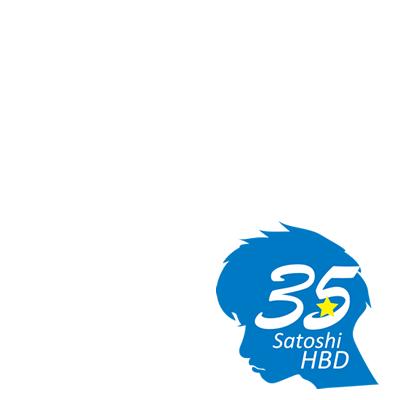 Satoshi HBD35