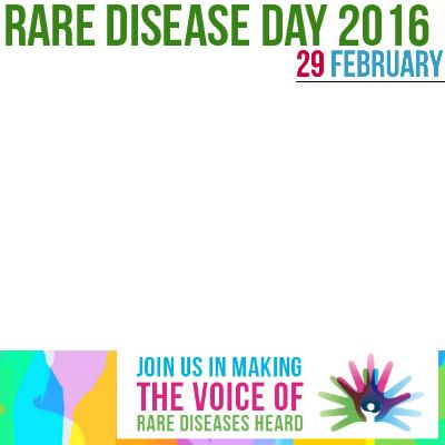 Rare Disease Day 2016