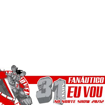 FESTA DA FANÁUTICO 31 ANOS