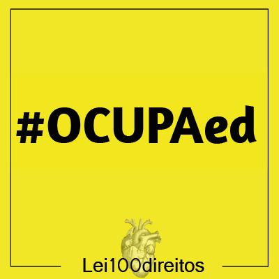 #OCUPAed