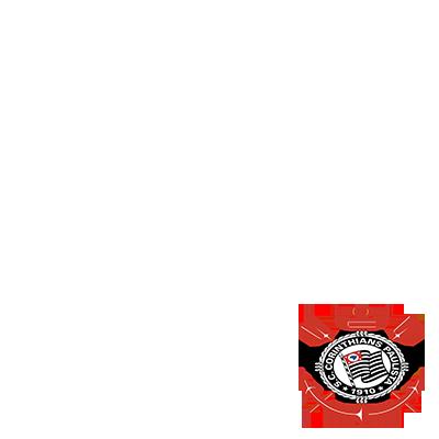1a29050bca Símbolo do Corinthians para colocar na foto do perfil do Facebook.
